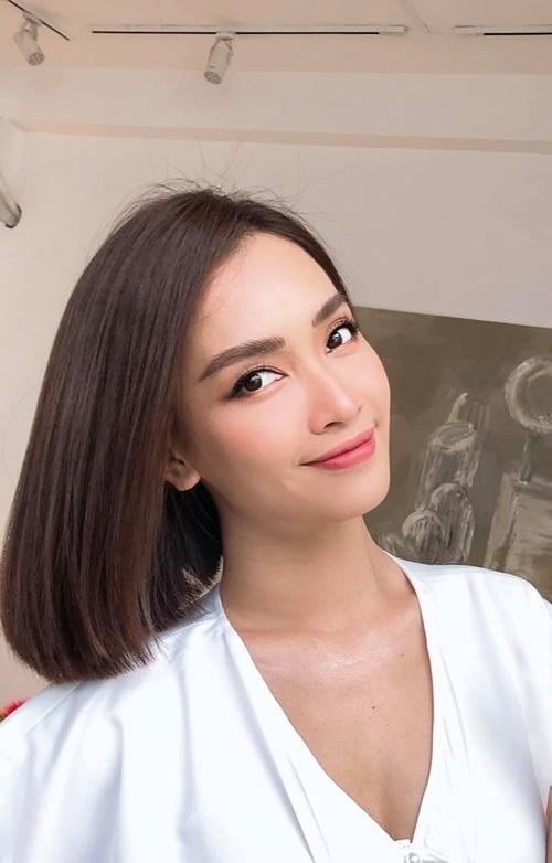 Ái Phương không nhận show dịp Tết năm nay. Từ mùng 2 Tết, cô sẽ đi du lịch ở Thái Lan, Lào và Nhật Bản.