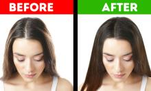 9 cách 'phù phép' mái tóc mỏng thành dày