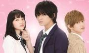 3 cặp 'hãm' nhất vũ trụ phim học đường Nhật Bản