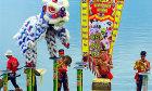Chuỗi lễ hội dịp Tết Canh tý tại Sun World