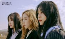 Khí chất đỉnh cao của G-Friend trong teaser poster mới