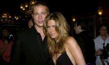 Brad Pitt và Jennifer Aniston phủ nhận 'yêu lại từ đầu'