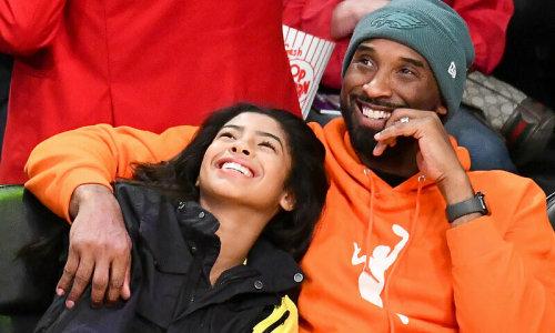 Con gái tử nạn cùng Kobe Bryant là 'hậu duệ' số một của cha