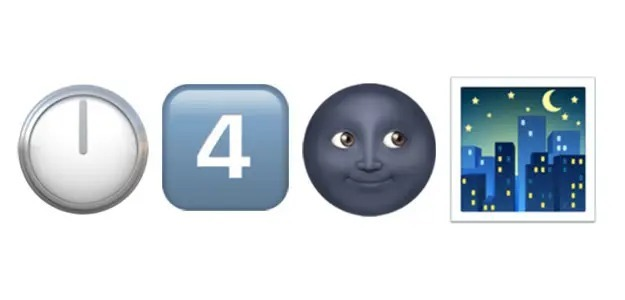Bạn có đoán được ca khúc Kpop chỉ qua biểu tượng? - 7