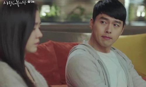 Tập 12 ''Hạ cánh nơi anh'': Ri Jung Hyuk mượn rượu tỏ tình