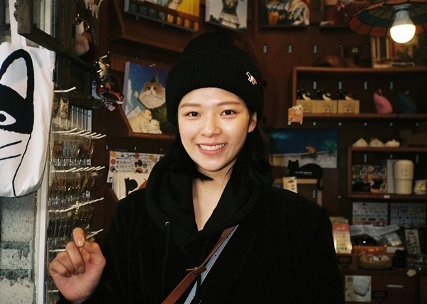 Jeong Yeon (Twice)