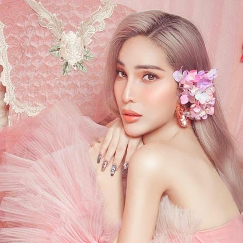Vicky Trần cho biết đã có thời gian chuẩn bị khá kỹ cho cuộc thi cả về hình ảnh, hành trang lẫn các kỹ năng để tỏa sáng tại cuộc thi.