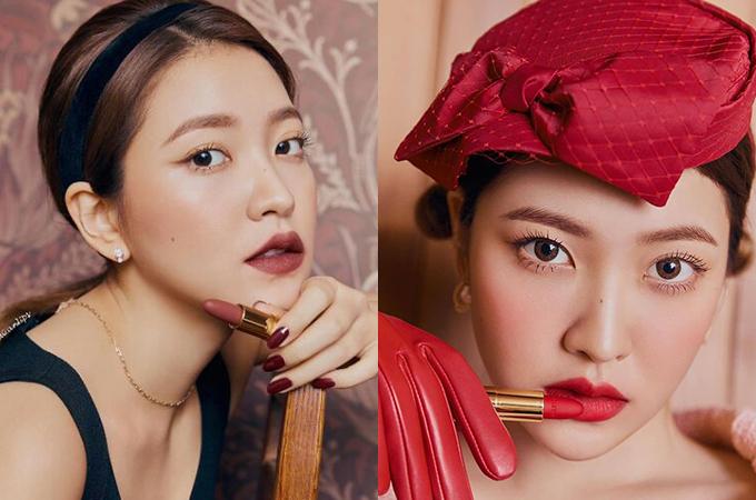 Đầu năm 2020, Yeri đánh dấu màn lấn sân sang lĩnh vực mỹ phẩm khi kết hợp cùng thương hiệu mỹ phẩm mới Colette ra dòng son môi có tênNuances De Rouge
