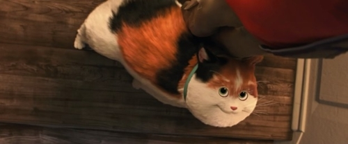 Đố bạn biết những chú mèo này ở phim hoạt hình nào - 4