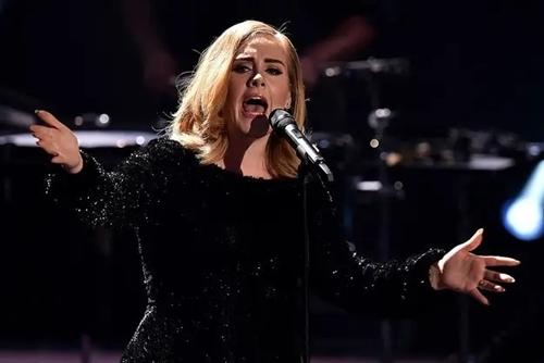 Bạn có biết những nghệ sĩ này dành được bao nhiêu Grammy không? - 16