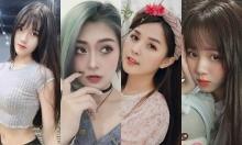 4 nữ streamer Việt hút triệu fan