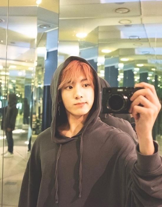 Jung Kook (BTS).
