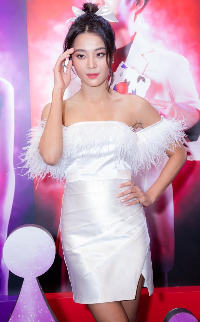 <p> Nữ diễn viênKaren Nguyễn.</p>