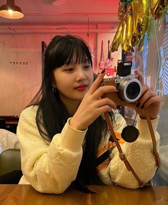 Joy (Red Velvet).