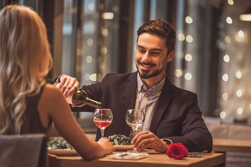 Trắc nghiệm: Bạn cần chú ý điều gì khi hẹn hò người ấy vào Valentine?