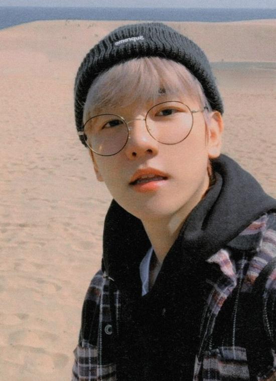 Baek Hyun (EXO).