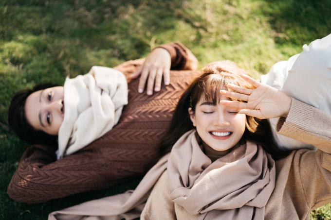 <p> Cả hai kéo nhau lên Đà Lạt trong chuyến đi nghỉ gần đây. Nhã Phương là người lên ý tưởng và rủ chồng tham gia.</p>
