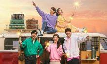 Những bộ phim Hàn Quốc gây 'bão' Netflix