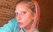 Lady Gaga sao chép 'lông mày Mai Ngô'