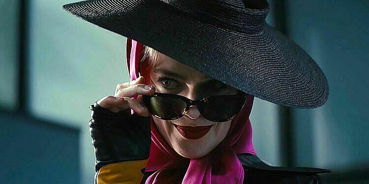 Có gì đáng chờ đợi ở phim của chị đại Harley Quinn?