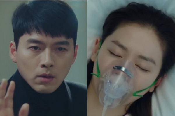 Ri Jung Hyuk hối không kịp khi nói lời sát thương với Se Ri
