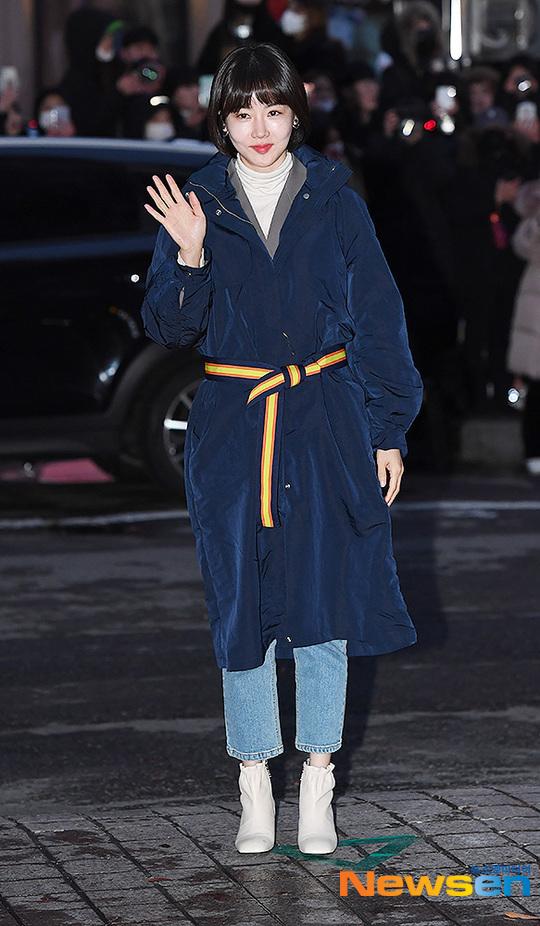 Hwang Woo Seul Hye.