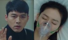 Tập 15 'Hạ cánh nơi anh': Ri Jung Hyuk nói lời sát thương với Se Ri
