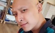 Người mẫu Anh Vũ bị ung thư tinh hoàn