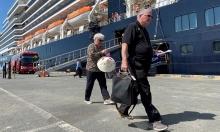 Du khách Mỹ trên tàu Westerdam dương tính với nCoV