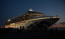 Thêm 70 người dương tính với nCoV trên du thuyền Nhật