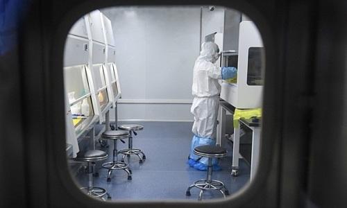 Viện Virus học Vũ Hán bác tin đồn 'làm rò rỉ nCoV'