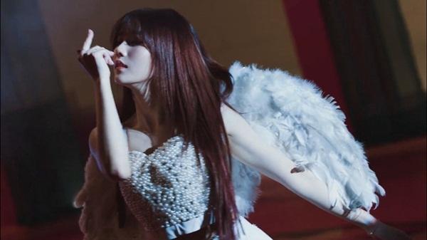 Kwon Eun Bi.