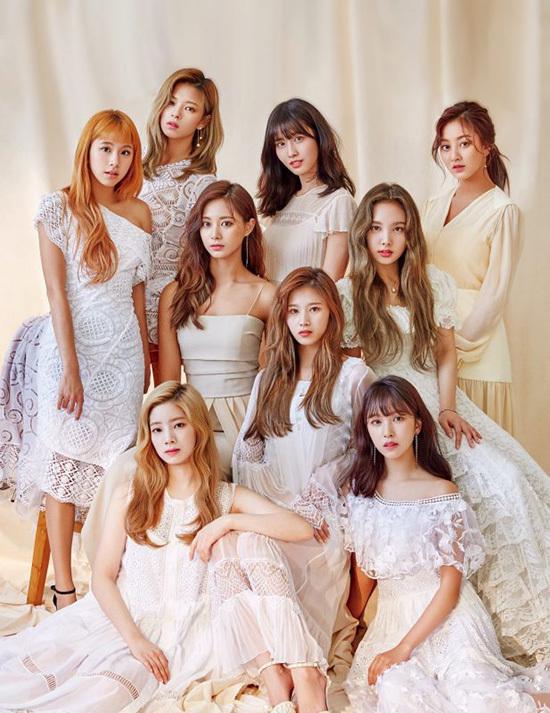 Twice bị chê bất tài vì không có thành viên solo.