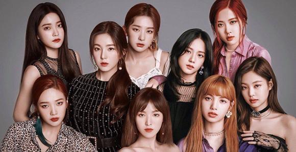 Red Velvet, Black Pink có nhiều dự án riêng biệt.