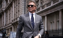 Bom tấn về điệp viên 007 hủy chiếu vì Covid-19