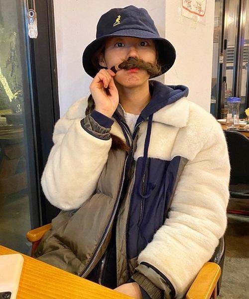 Seol Hyun