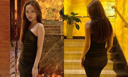 Những lần sao Việt mặc kín nhưng bị nhầm là hở hang