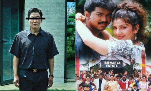 'Ký sinh trùng' bị cáo buộc đạo kịch bản phim Ấn Độ