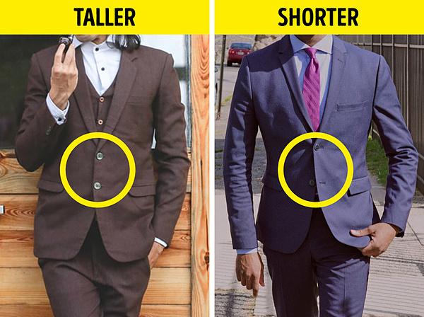 Quy tắc lựa chọn trang phục cho con trai (1) - 4