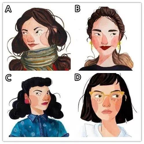 Trắc nghiệm: Bản sắc riêng của bạn là gì?
