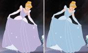 'Fan cứng' của công chúa Disney mới nhớ được màu sắc chiếc váy (2)