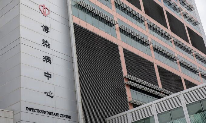 Người Hong Kong thứ hai chết vì nCoV