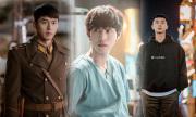 3 cực phẩm nam chính phim Hàn đầu 2020