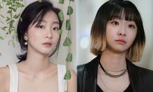 Nữ quái của 'Itaewon Class': Hack tuổi nhờ cắt tóc ngắn