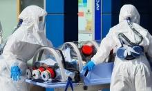 Hàn Quốc phát hiện 20 ca nhiễm nCoV trong một ngày