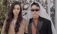 Sao Việt dự cưới Tóc Tiên - Hoàng Touliver
