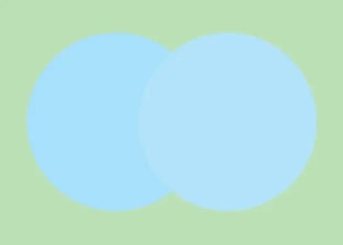 Hình tròn nào ở bên trên? - 1