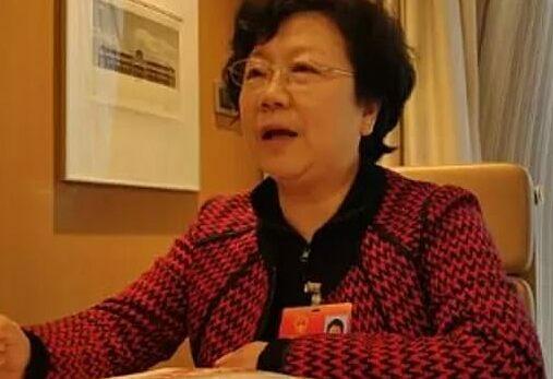 Bác sĩ Wang Ping.