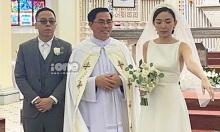 Tóc Tiên - Touliver làm đám cưới bí mật