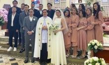 Lý do Tóc Tiên bí mật về đám cưới